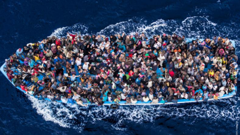Processi Migratori